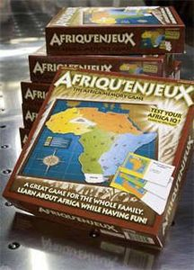 Afriquenjeux the africa memory game board game boardgamegeek 00 gumiabroncs Choice Image
