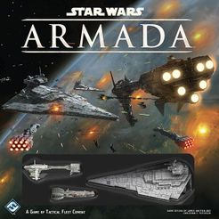 Star Wars: Armada | Board Game | BoardGameGeek