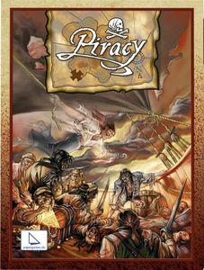 Piracy   Board Game   BoardGameGeek