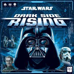 Star Wars: Dark Side Rising Cover Artwork