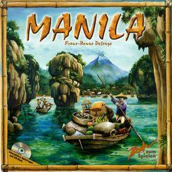 Manila Cover Artwork