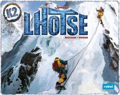 K2: Lhotse Cover Artwork
