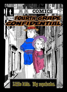 Fourth Grade Confidential Board Game Boardgamegeek