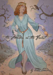 immagine da The Maiden in the Forest (2015)