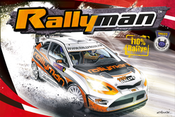 Rallyman Cover Artwork