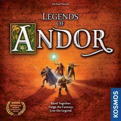 As lendas de Andor