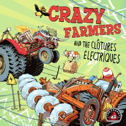 Crazy Farmers and The Clôtures Electriques