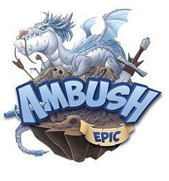 Ambush: Epic Cover Artwork