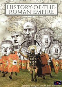 History of the Roman Empire | Board Game | BoardGameGeek