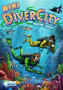 Mini DiverCity Cover Artwork
