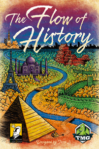 The Flow of History Cover Artwork