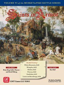 Saints en armure