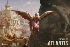 The Age of Atlantis en español