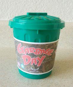 garbage day gameplay