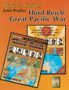 Third Reich/Great Pacific War Player's Guide | Board Game