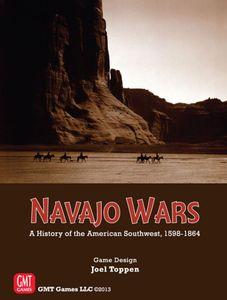 Navajo Wars | Board Game | BoardGameGeek