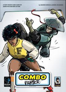 Combo Fighter: VS pack 3 Cover Artwork