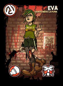Zombie A Social Club