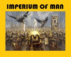Imperium des Menschen