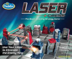 fca7e3517558 Laser Chess | Board Game | BoardGameGeek
