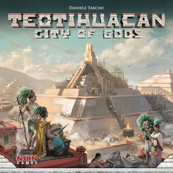 Teotihuacan: City of Gods link