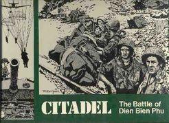 Zitadelle: Die Schlacht von Dien Bien Phu