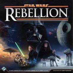Star Wars: Rebellion | Board Game | BoardGameGeek