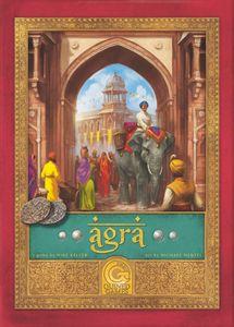 Agra - 10 juegos 2017