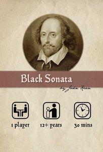 mas jugados de Abril - Black sonata