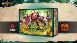 Enchanters: East Quest