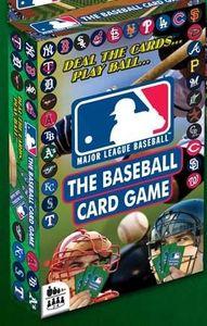 The Baseball Card Game Board Game Boardgamegeek