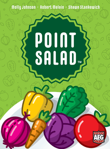 Point Salad Cover Artwork