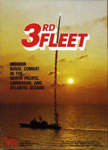 3rd Fleet | Board Game | BoardGameGeek