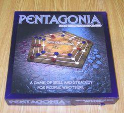 Pentagonia