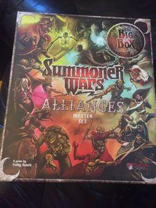 summoner wars alliances