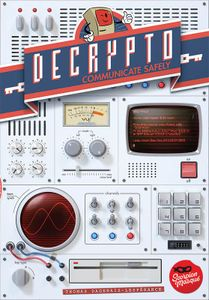 Image result for decrypto board game