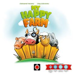 Meine glückliche Farm