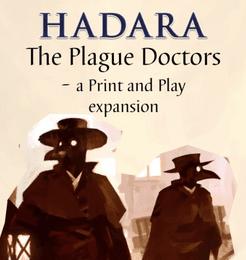 Hadara: The Plague Doctors