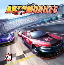 automobiles board game boardgamegeek