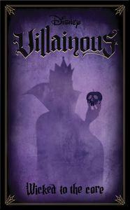 Villainous: Mauvais jusqu'à l'os