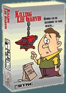 Killing Lee Garvin