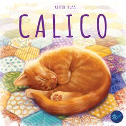 Calico Cover Artwork