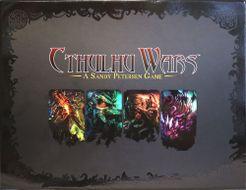 Cthulhu Wars game image