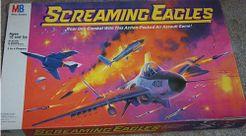 Screaming Eagles | Board Game | BoardGameGeek