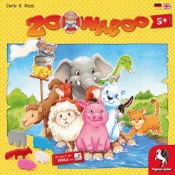 Zoowaboo | Board Game | BoardGameGeek