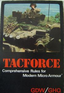 TacForce | Board Game | BoardGameGeek