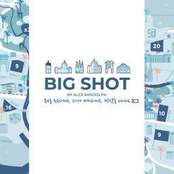 Los mas jugados Marzo - juegos de mesa - Big Shot