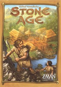 Stone Age Cover Artwork