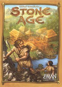 Stone Age Cover Artwork