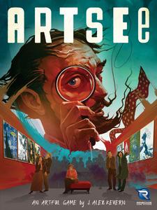ArtSee Cover Artwork